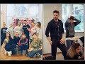 Поделки - Сергей Лазарев. Лондонская школа танцев Drive Dance 19.02.2018г