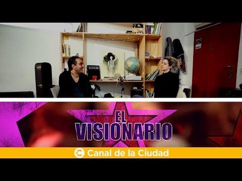 Marilina Bertoldi nos interpreta canciones en formato acústico de su último disco en El visionario