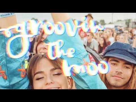 GROOVIN THE MOO FESTIVAL   ROADTRIP