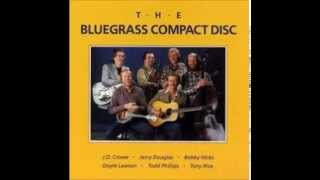 (19) Talk it All Over With Him :: The Bluegrass Album Band