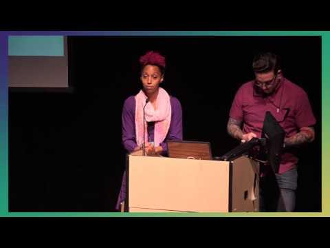 OSFeels 2016 - Digital Engagement, Community, & Imagination by Natasha Marin