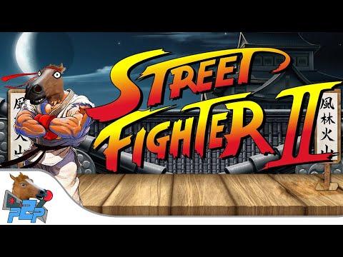 Street Fighter II: el juego que cambió la historia