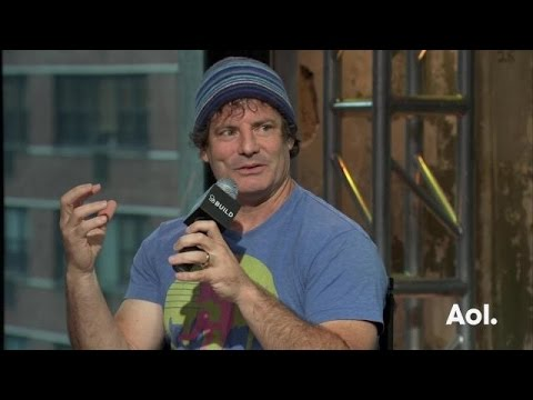 Dito Montiel on Robin Williams' Final Dramatic Performance in