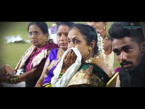CHANNA MEREYA wedding cinematic  ( Narendra weds kalyani ) in Nagpur.