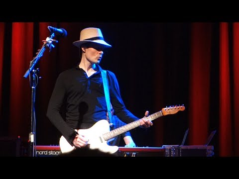 The Fratellis - I Am That – Live in San Francisco