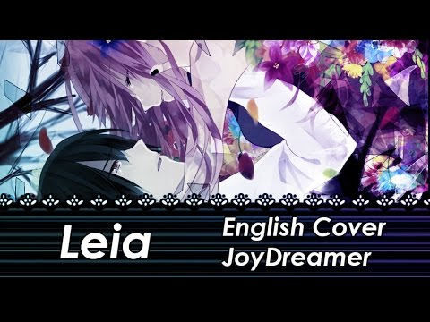 Leia - Piano ver. (English Cover) 【JoyDreamer】