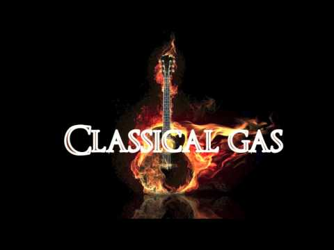 Mason Williams - Classical Gas (Acoustic Guitar) Improvisation