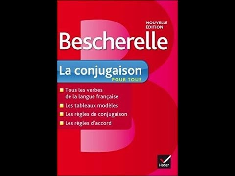 bescherelle-la-conjugaison-pour-tous-ouvrage-de-référence-sur-la-conjugaison-française-collectif