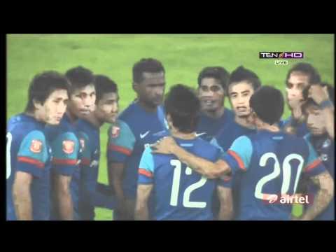 India vs Bayern Munich Full Match HQ- Part 6 of 12.mp4