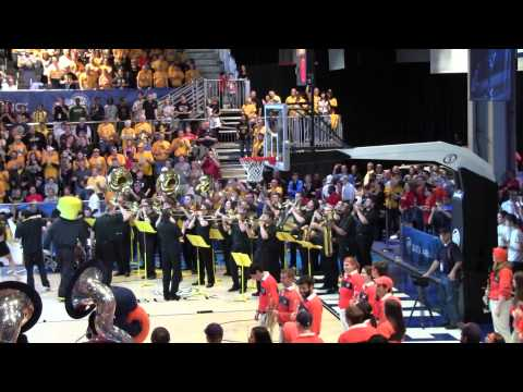 Wichita State University Pep Band - Shocker Sound