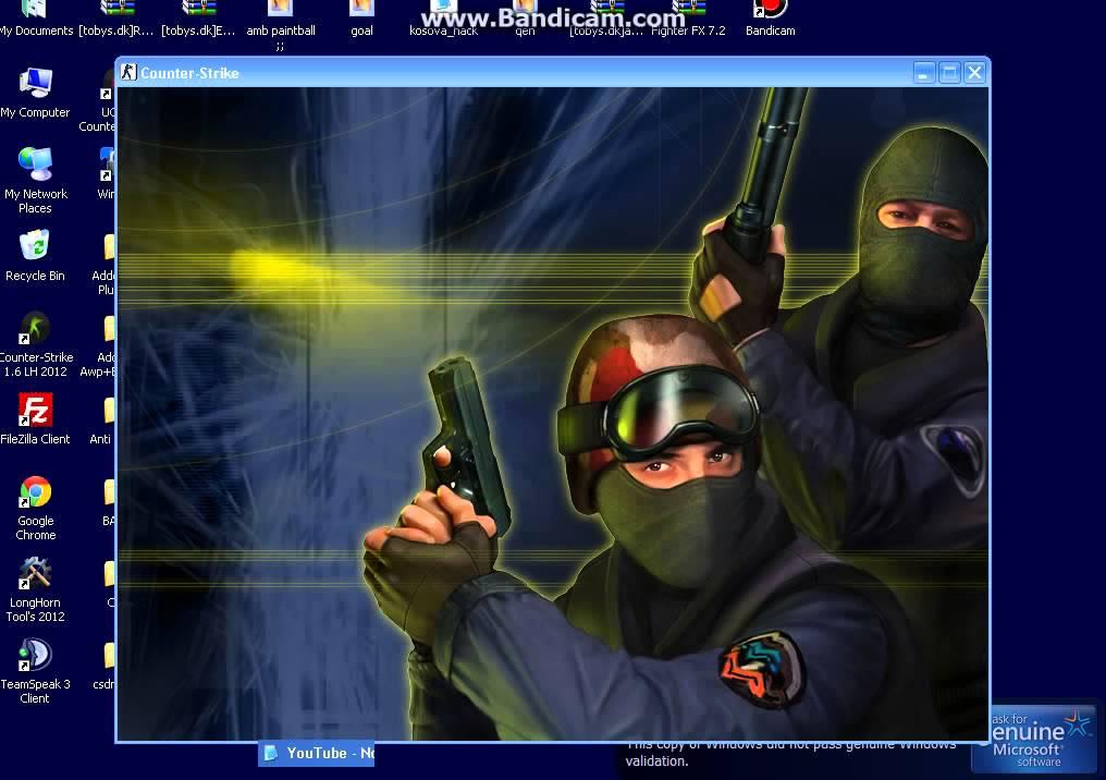 cd hack 5 cs 1.6 download