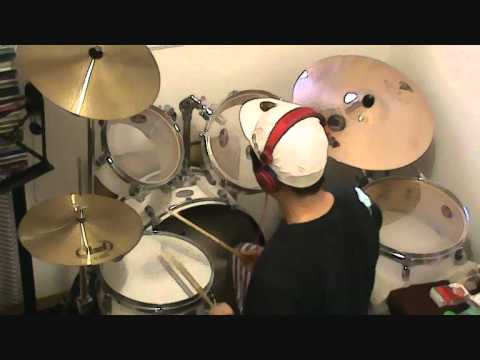 the-pretty-reckless---just-tonight-drum-cover