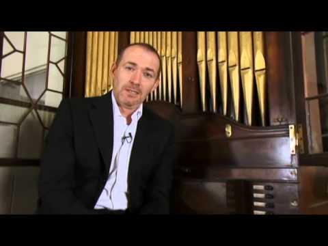 John Wesley Documentary