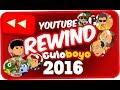 Youtube Rewind Indonesia 2016 Culoboyo Ide Cerita