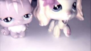 LPS: Katy Perry: Chained to the Rhythm~Music video