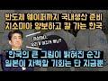 한국을 너무 좋아해서 전국민 70%가 한국제품을 쓰는 이곳