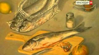 Из краснодарской «Типографии» похитили картину(, 2015-05-06T07:37:15.000Z)