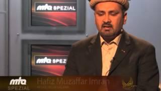 MTA Spezial - Die Jalsa Salana Deutschland 2013 in Urdu