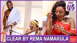 Clear By Rema (Official Music Video) All You Need To Know !!!