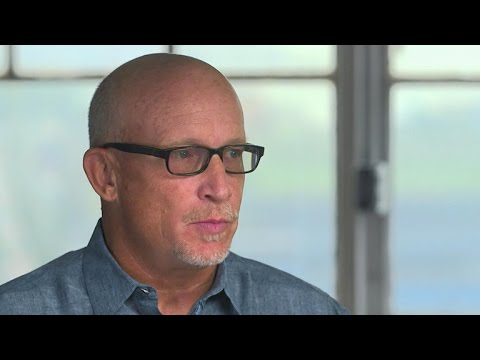 The documentary mission of filmmaker Alex Gibney