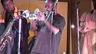 Irakere -Juana 1600 - Can-Cun Jazz Fest 2000