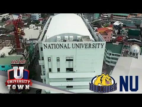National University | University Town | August 21, 2016