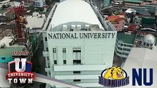 National University | University Town | August 21, 2016 thumbnail