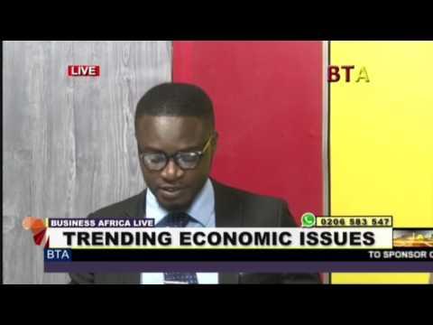 BTA:  Analyses on Stability of Ghana's Cedi; Economic Opportunities