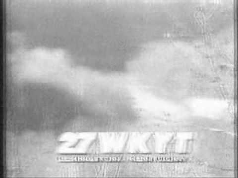 WKYT-TV Lexington kentucky sign on 2008