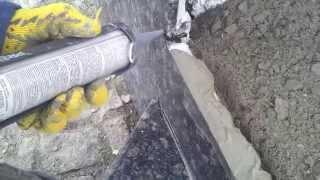 видео Ступени из гранита