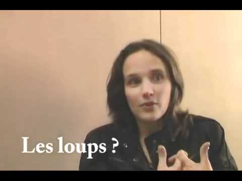 Helene Grimaud  interview
