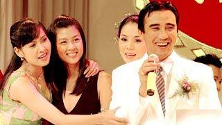Tiết lộ bí mật về đám cưới của MC giàu nhất Việt Nam - Quyền Linh mà ít người biết đến