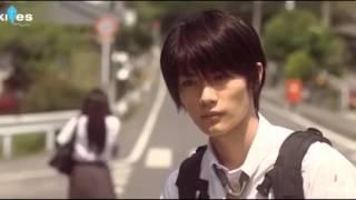 Japanese Live-action movie - romance drama