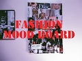 Fashion Mood Board DIY