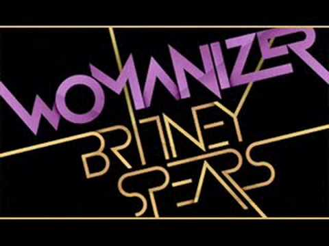 NEW SONG Britney Spears - Womanizer [FULL VERSION / DOWNLOAD]