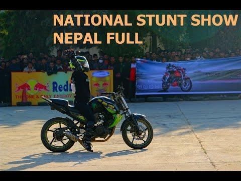 NEPAL STUNT BATTEL FULL VIDEO 2016