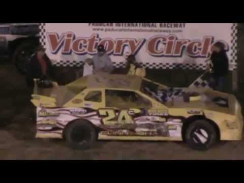 Street Stocks @ PIR 10/9/15