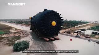 Creating A Solid Foundation For Economic Development: Dangote Refinery