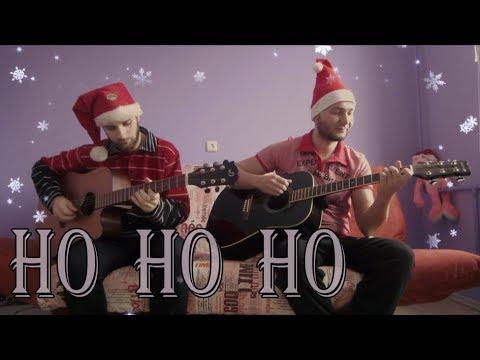 Sia – Ho Ho Ho (acoustic guitar cover, tabs)