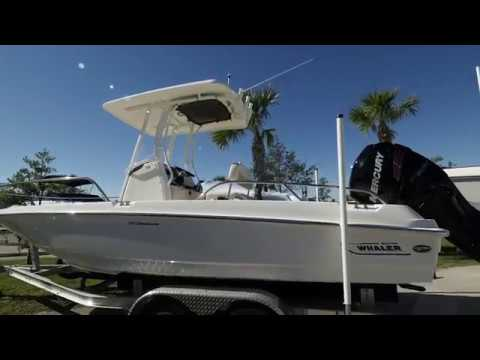 2018 Boston Whaler 21 Dauntless Boat For Sale at MarineMax Ft. Myers