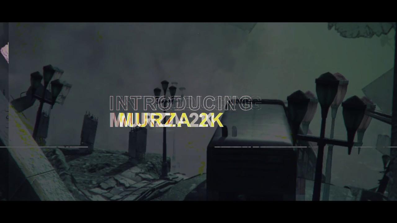 Introducing Murza 2K