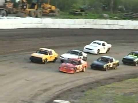 Mohawk International Raceway 051812