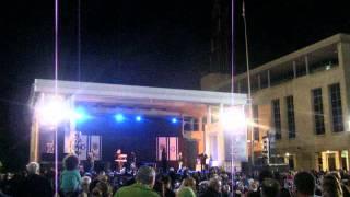 Independence Day Safra Square Jerusalem 15 04 2013