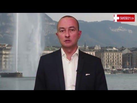 L'accueil des expatriés en Suisse