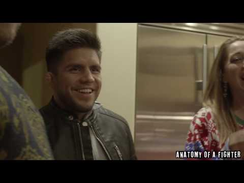 The Anatomy of Henry Cejudo: Vlog Series - Chapter Two (A Family Unit)