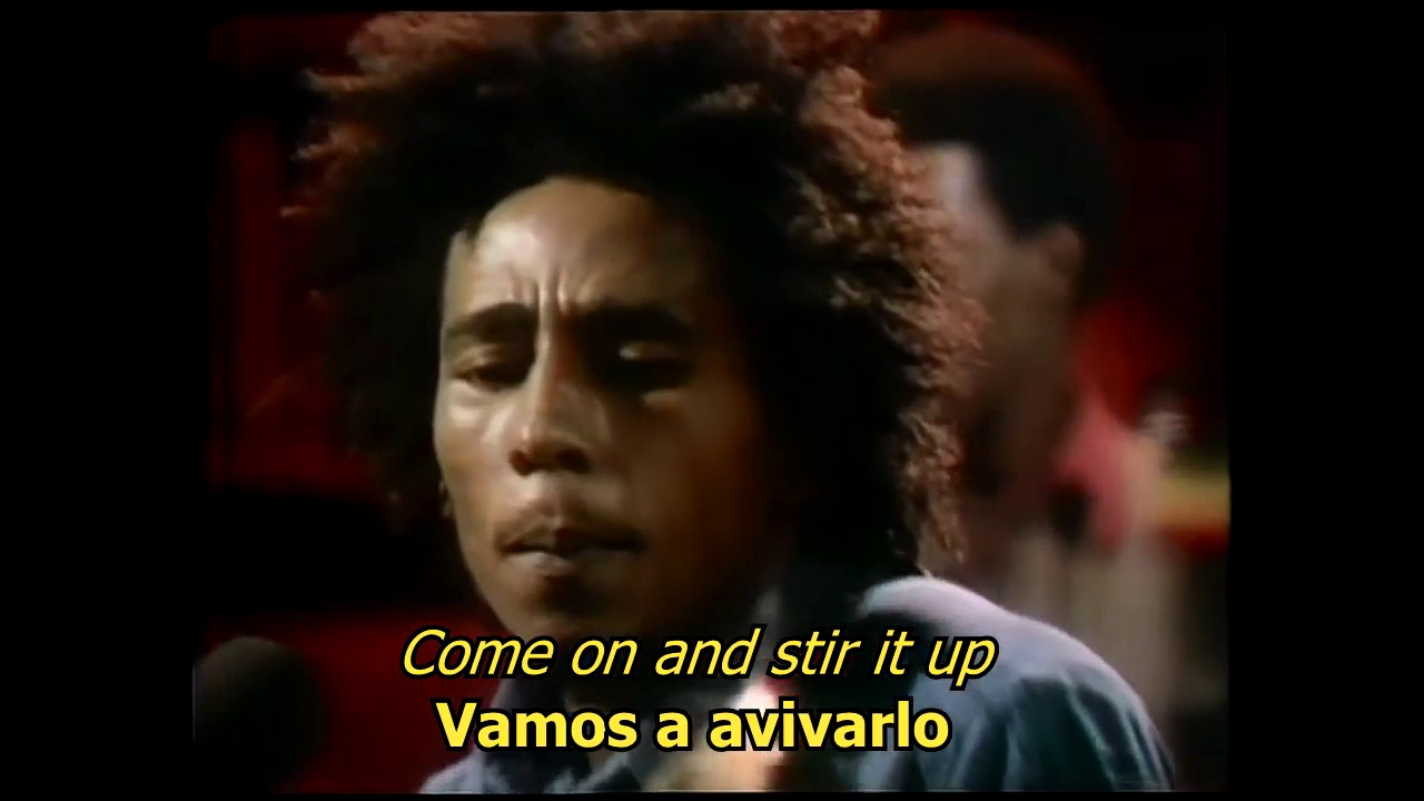 Stir It Up (Jamaican Version) - The Wailers | Shazam