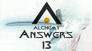 Alchemy Answers 13: What to pick early in the draft, countering Bristleback & keeping a hero journal