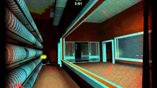 Slender Fortress 2 Gameplay : Sector Six 10 minutes