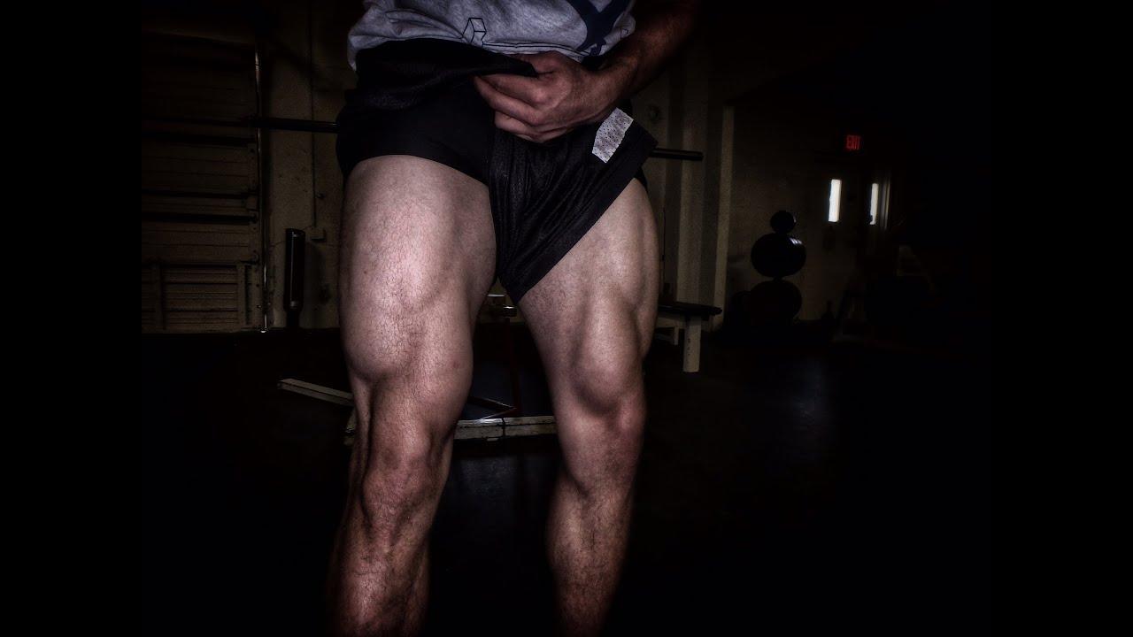 Best HOME Leg Workout