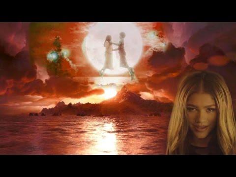 Neverland - Zendaya ft. Peter Pan